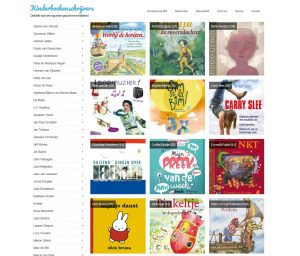 De Kinderboekenwinkel
